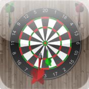 Tap Darts for iPad