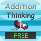 Addition Thinking 1 thinking cap