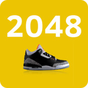 2048 Air Jordan Edition