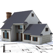 European - House Plans