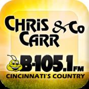 Chris Carr & Co. Alarm App