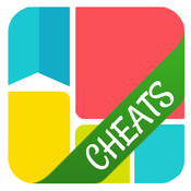 Cheats for Icon Pop Word