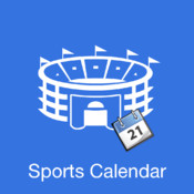 Unnamed Sports Calendar