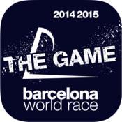 The Game Barcelona World Race 2014 world
