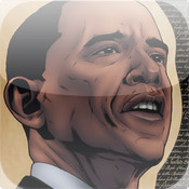 Obama: A Graphic Biography
