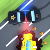 Road Rage 3D - Endless Racer