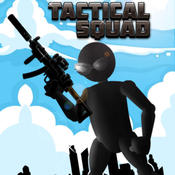 Tactical Squad Adventure