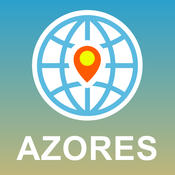 Azores Map - Offline Map, POI, GPS, Directions