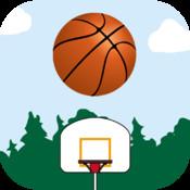 Basketball Drop - Catch the Ball Adventure