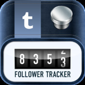 Followers Lite For Tumblr - Track Followers and Unfollowers
