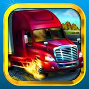 Fun Truck Driver Race - Free Racing Game