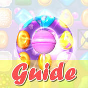 Guide & Video Tips for Candy Crush Soda Saga - Full strategy walktrough candy crush saga