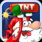 Implode 3D: Santa`s Holidays