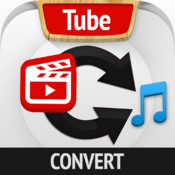 Play Tube Convert- Convert Video to Audio and to Ringtone! convert ocx to txt