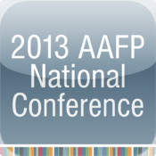 AAFP National Conference 2013