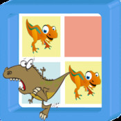 Baby Dino Memory Match - A cute dinossaur memory game 0x62304390 reference memory