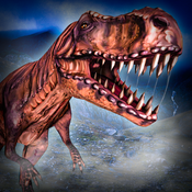Dinosaur: T-Rex Simulator 3D Free