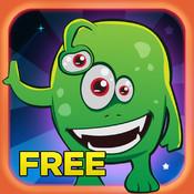 Incredible Cosmic Race FREE – Defy your Alien Peers