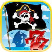 Pirate King Slots Free - Mega Jackpot Bonus Edition