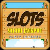 Safari Jackpot Slots - Slots Journey