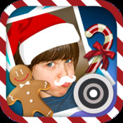 Santa Booth Free for iPhone iPod and iPad nutcracker