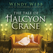 The Tale of Halcyon Crane (by Wendy Webb) wendy s menu prices