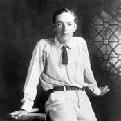 Upton Sinclair: The Early Years