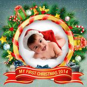 Christmas Frames For Photos : Pimp My Pic with Xmas Frame Edition
