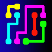 Flow Puzzle : Unblock with Bridges - A Free game by Top Best Games