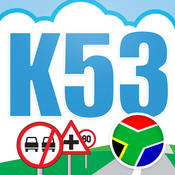 The K53 Test App: Learner's Licence Practice Test for Motorcycles, Light and Heavy Motor Vehicles