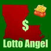 Louisiana Lotto - Lotto Angel