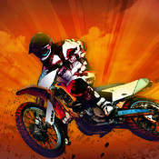 Motocross Excite Speed Bump Racing : The crazy stunt race - Gold Edition