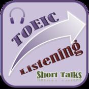 TOEIC Listening (Short Talks)