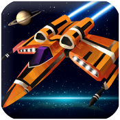 Alien Galaxy War - Fight aliens, win battles and conquer the Galaxy on your spaceship. Free!