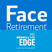 Face Retirement for iPad from Merrill Edge