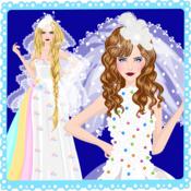 Fantastic Bride Dress Up and Make Up Game cindy margolis