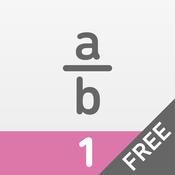 Fracciones 1: Aspectos básicos sobre fracciones