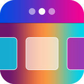 Hundreds of Free Color Dock Bars for iOS 8: Customize your wallpaper with designer color bars for iOS 8
