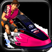 Lawless Jetski Racer (3d Stunt Race Games) vip torrent