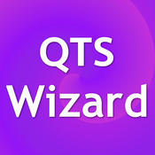 QTS Wizard - Mental Arithmetic