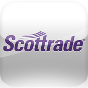 Scottrade Mobile app for iPad®