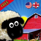 The Talking Farm - English edition. Free & for Kids
