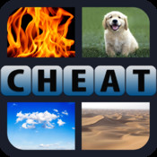 Universal Cheats for Picture games - with FREE auto game import