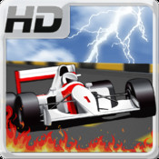 Auto Blaster Racing - High Speed, Fast Driver, Chase And Shoot HD Edition