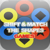 Formic Games.Shape Games.Shift and Match The Shape Games. unlimited psp games