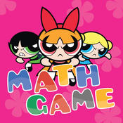 Mathematics Quizzes with The Powerpuff Girls edition (Practice Problems & Tests)