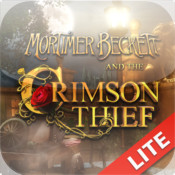 Mortimer Beckett and the Crimson Thief LITE