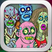 Zombie Translator: Free Talking Dead Guys
