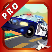 Awesome Police Race Multiplayer Pro fun run multiplayer race