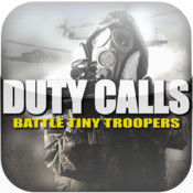 Duty Calls - Battle Tiny Troopers